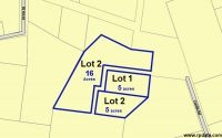 VACANT  ACREAGE  BLOCKS