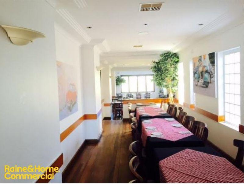 Restaurant Opportunity Awaits in Bustling Balmain