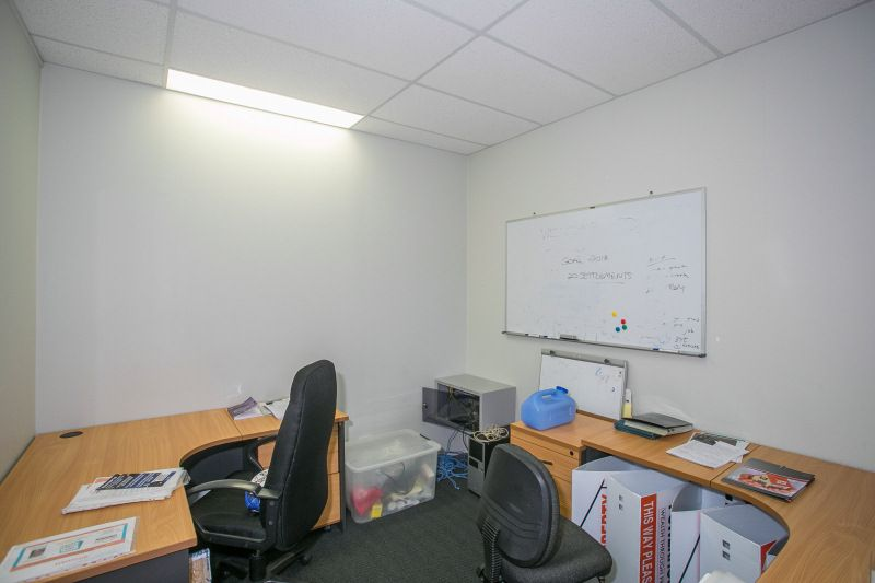 PRIME OFFICE AREAS