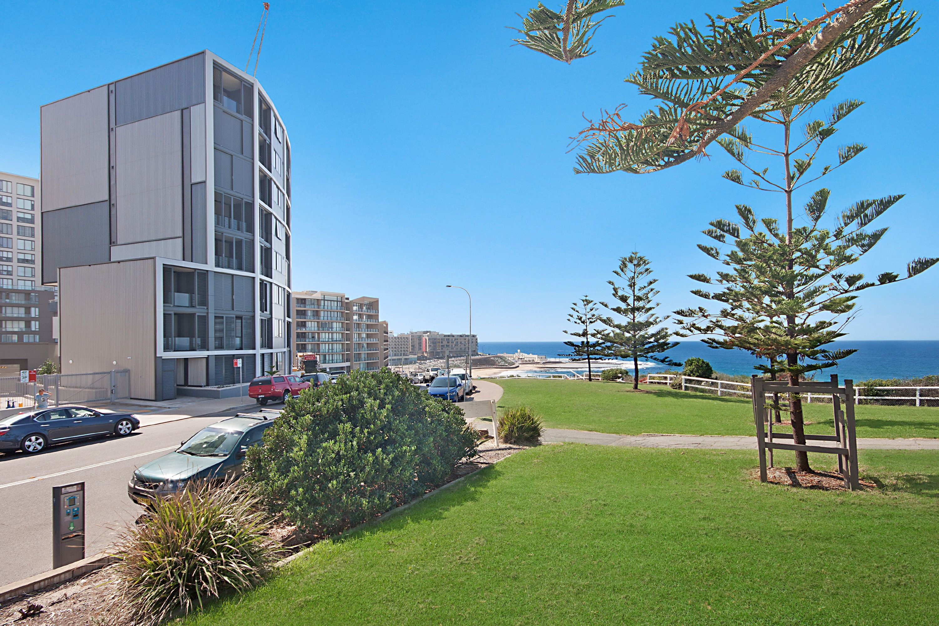1112/75 Shortland Esplanade, Newcastle