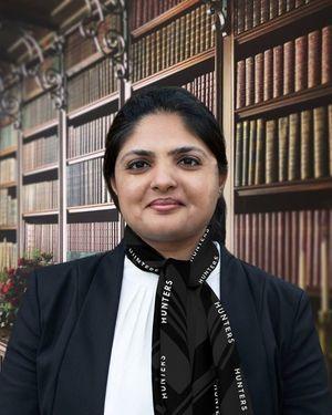 Pooja Patel Real Estate Agent
