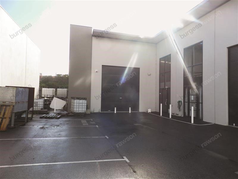 $79/sqm, 343sqm* Office/Warehouse + Yard