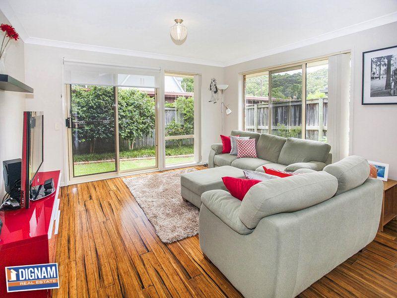 2/9 Athol Street, Woonona NSW