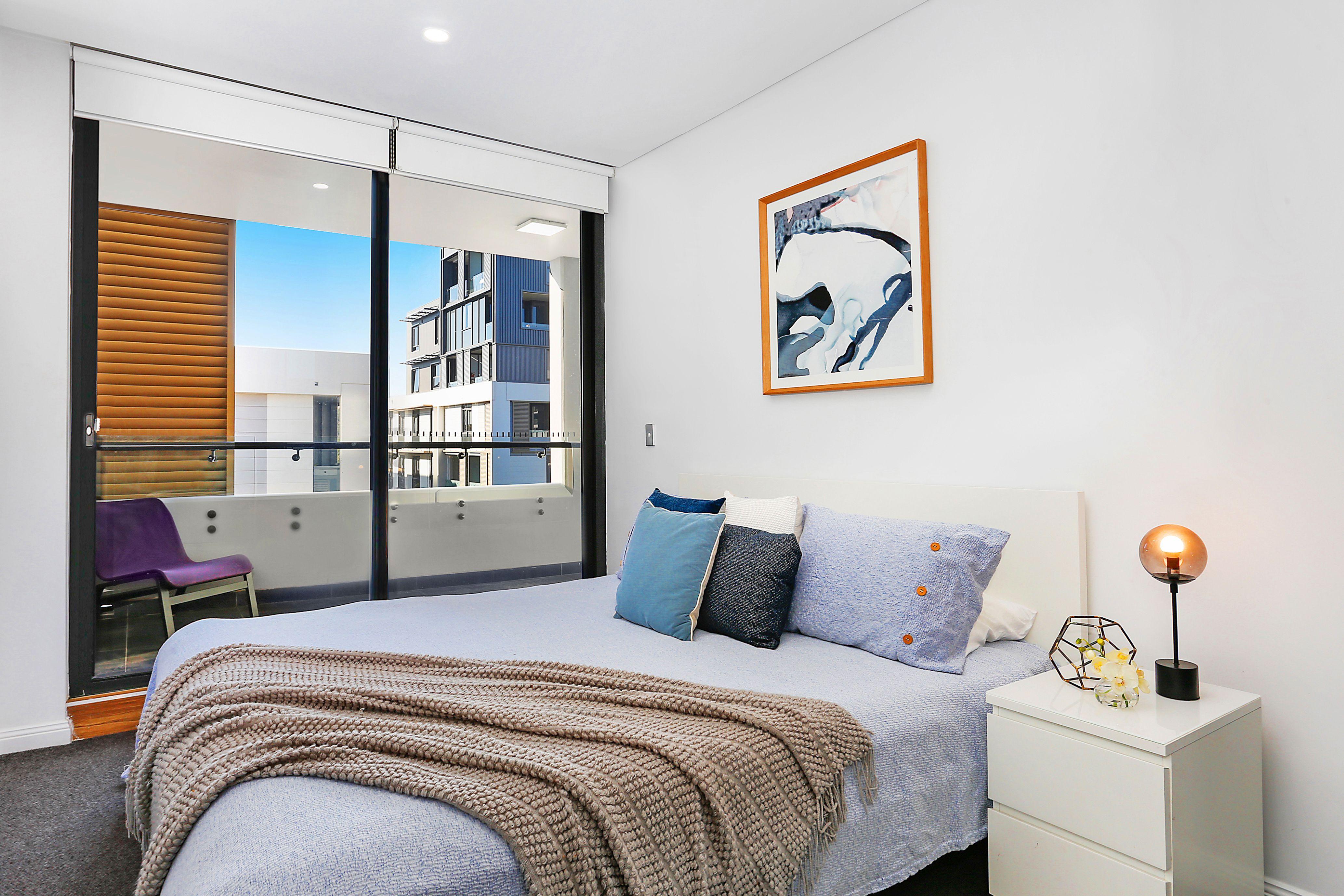 331/12 Hudson Street, Lewisham NSW 2049