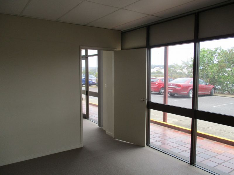 Neat as PIN - Ground Floor Office