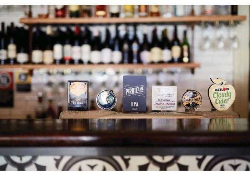 Large Leasehold Restaurant/Bar in Busy Tourist Town - Mudgee, NSW