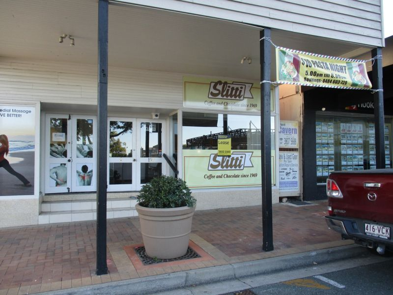 Ex Cafe - City Road Frontage 74sqm* - Suit  multiple uses