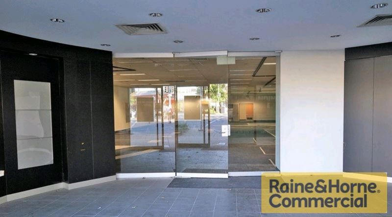 Moorooka Retail Strip, Showroom or Office