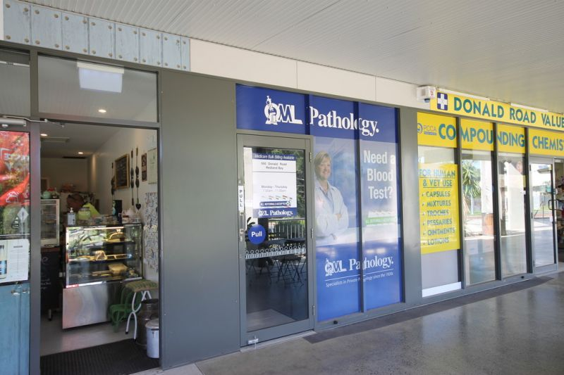 Great Bayside Retail / Food Opportunity