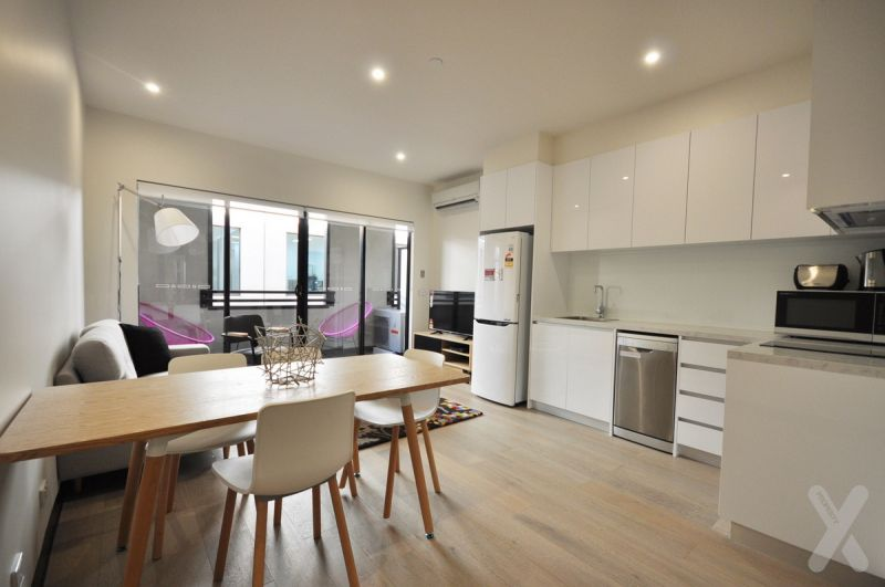 PRIVATE INSPECTION AVAILABLE - Fully Furnished 1 Bedroom Apartment