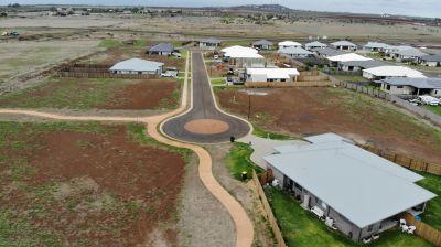 BARGARA'S BEST VALUED LAND! FROM $145,000, ONLY 9 BLOCKS LEFT!