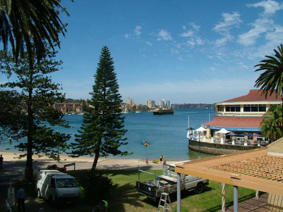 2/1-3 Commonwealth Parade Manly 2095