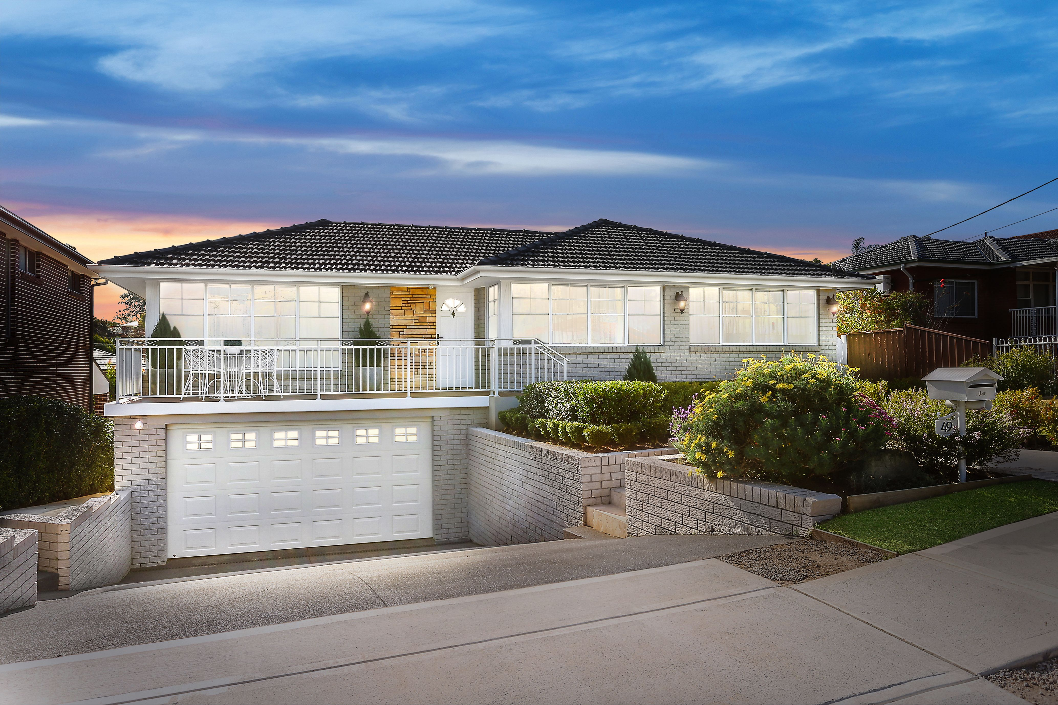 49 Denman Road, Georges Hall NSW 2198