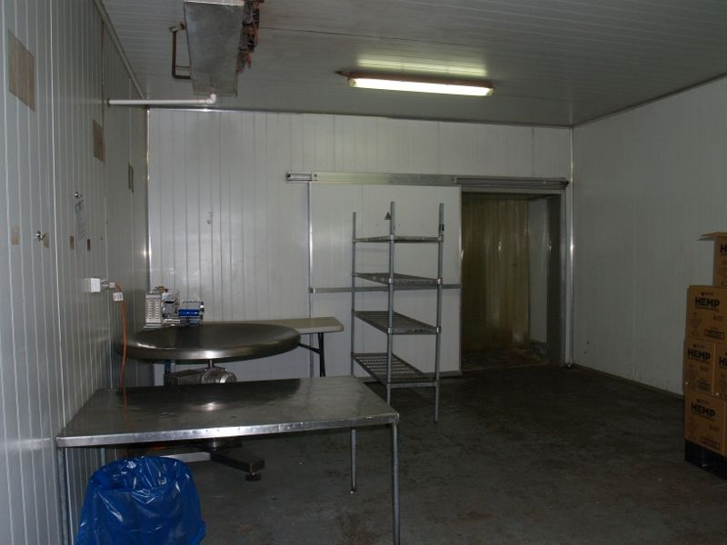Freehold Food Manufacturing Facility