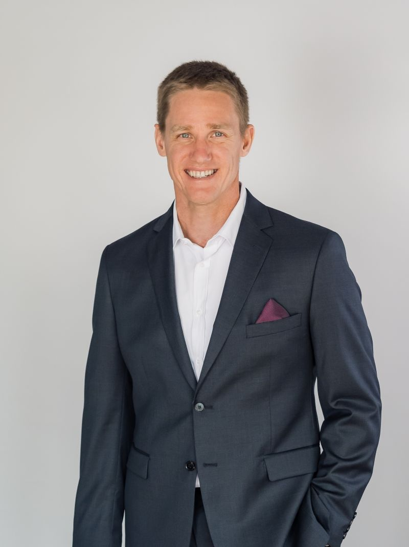 Andrew Swannell Real Estate Agent