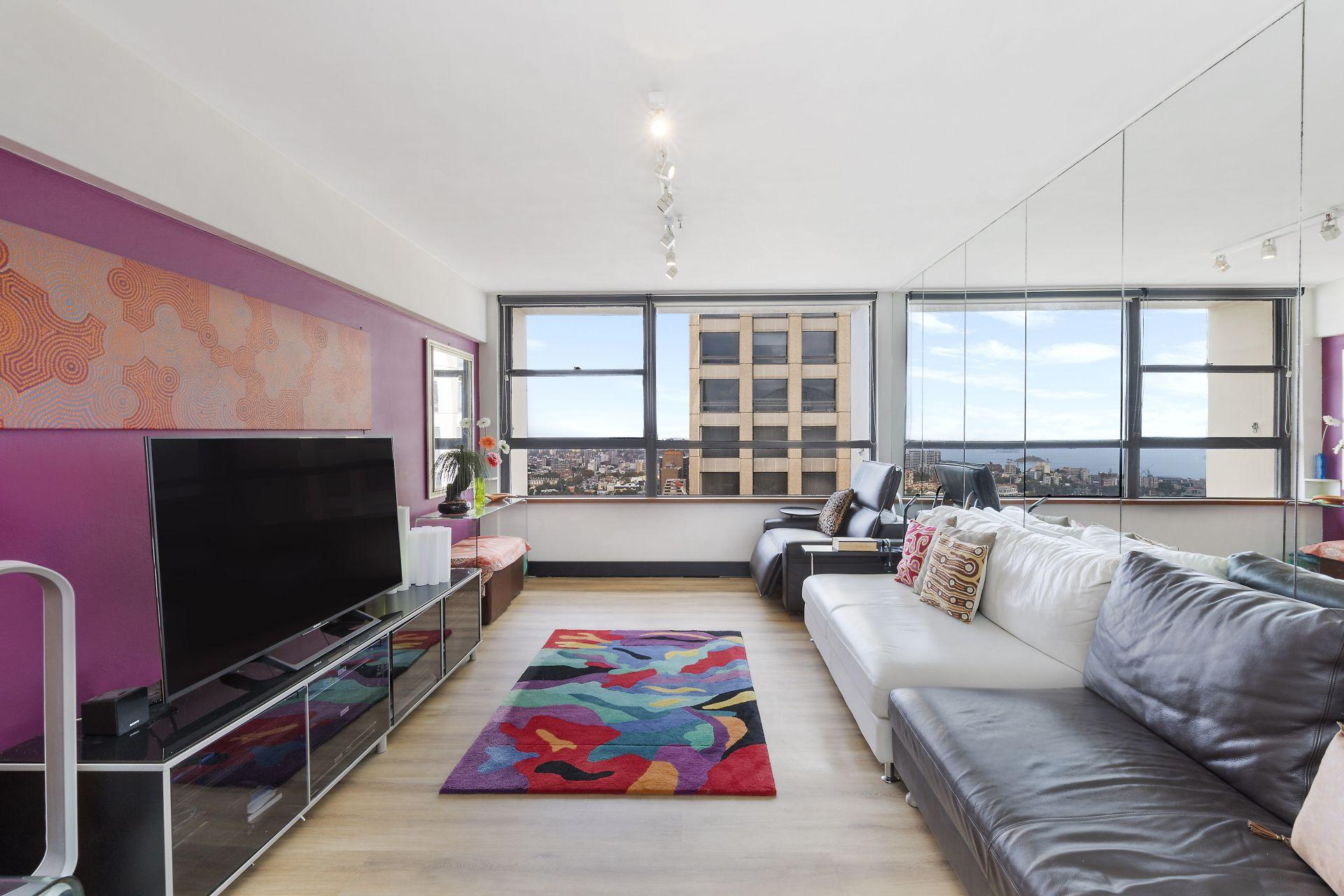 426/27 Park Street, Sydney