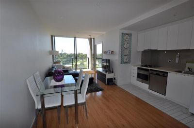 Quest On Dorcas 13th floor - FULLY FURNISHED: This Could Be Your Stunning New Home!