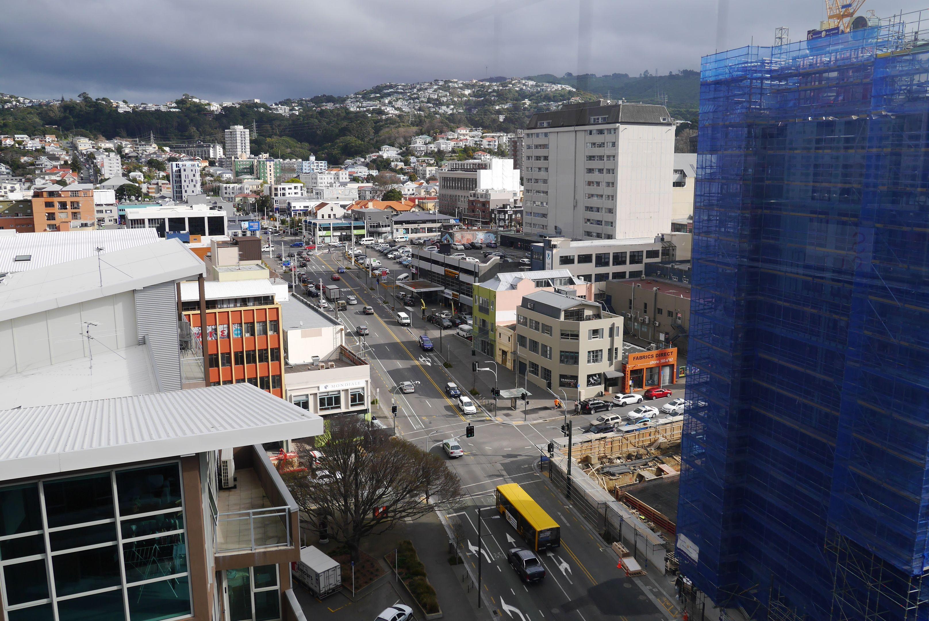 11/175 Victoria Street, Te Aro