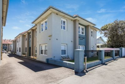 7/344 Darby Street, Bar Beach