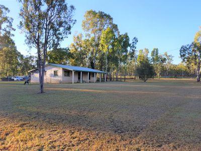 MILLSTREAM, QLD 4888
