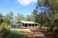 Bush Retreat On Large Acres in Port Macquarie Area