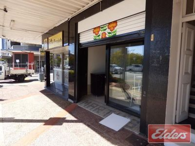 HIGH EXPOSURE, LOW PRICE. RETAIL, CONSULTING, OFFICE.