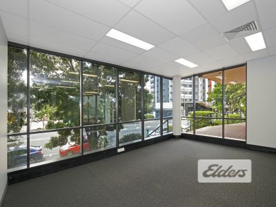FLEXIBLE OFFICE OPPORTUNITIES IN THE GABBA!