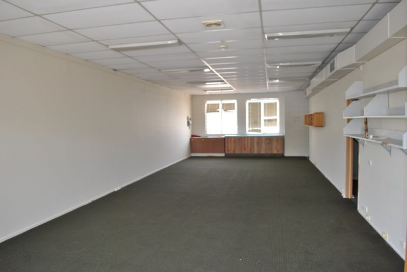 BUDGET OFFICE SPACE WITH  KINGSTON RD EXPOSURE!