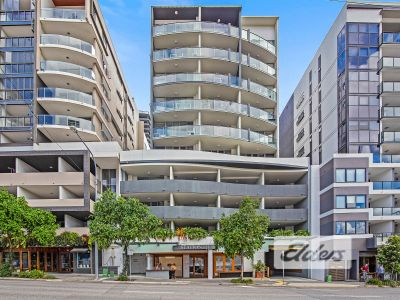 POSITION YOURSELF WITHIN SOUTH BRISBANE'S FISH LANE PRECINCT!