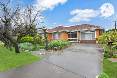 Neat & Tidy Home - Double Garage with Huge Workshop OR potential to Sub-Divide (STCC)