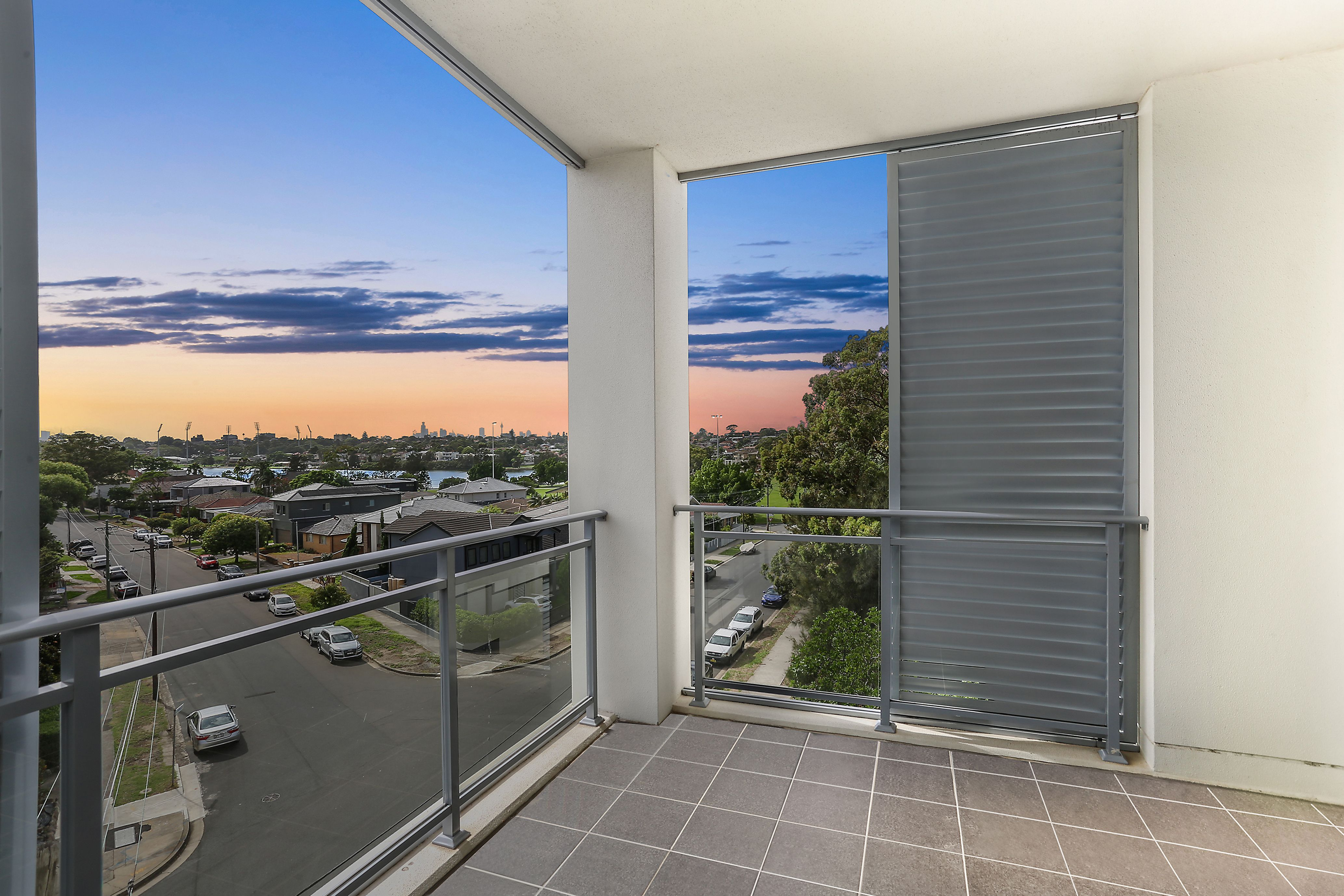 64/54A Blackwall Point Road, Chiswick NSW 2046
