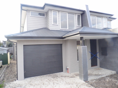 BRAND NEW SPACIOUS AND LOW MAINTANCE  MODERN LIVING.
