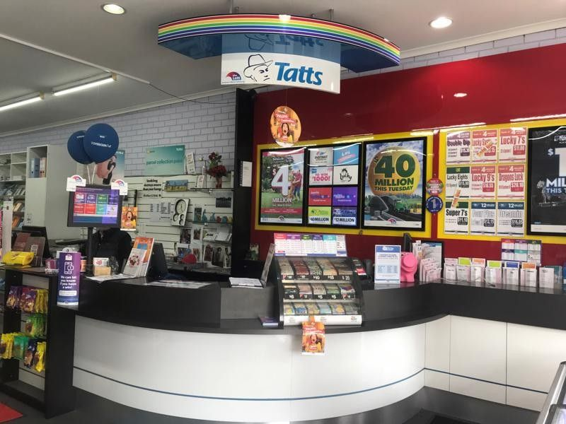 WEST ROSEBUD NEWSAGENCY & TATTSLOTTO – GOOD LOCATION WITH GROWTH POTENTIAL