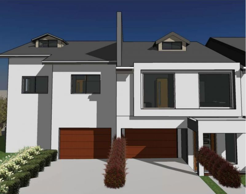 Townhouses in the heart of Schofields !!