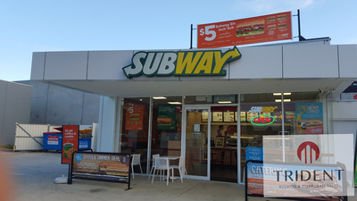 Northern Suburbs Subway - One of the best available
