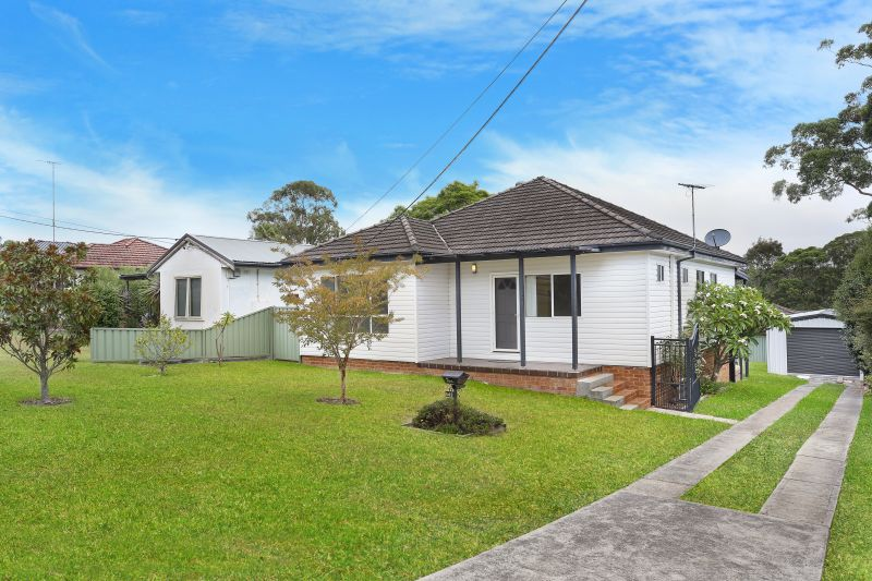 442 Forest Road, Sutherland NSW 2232
