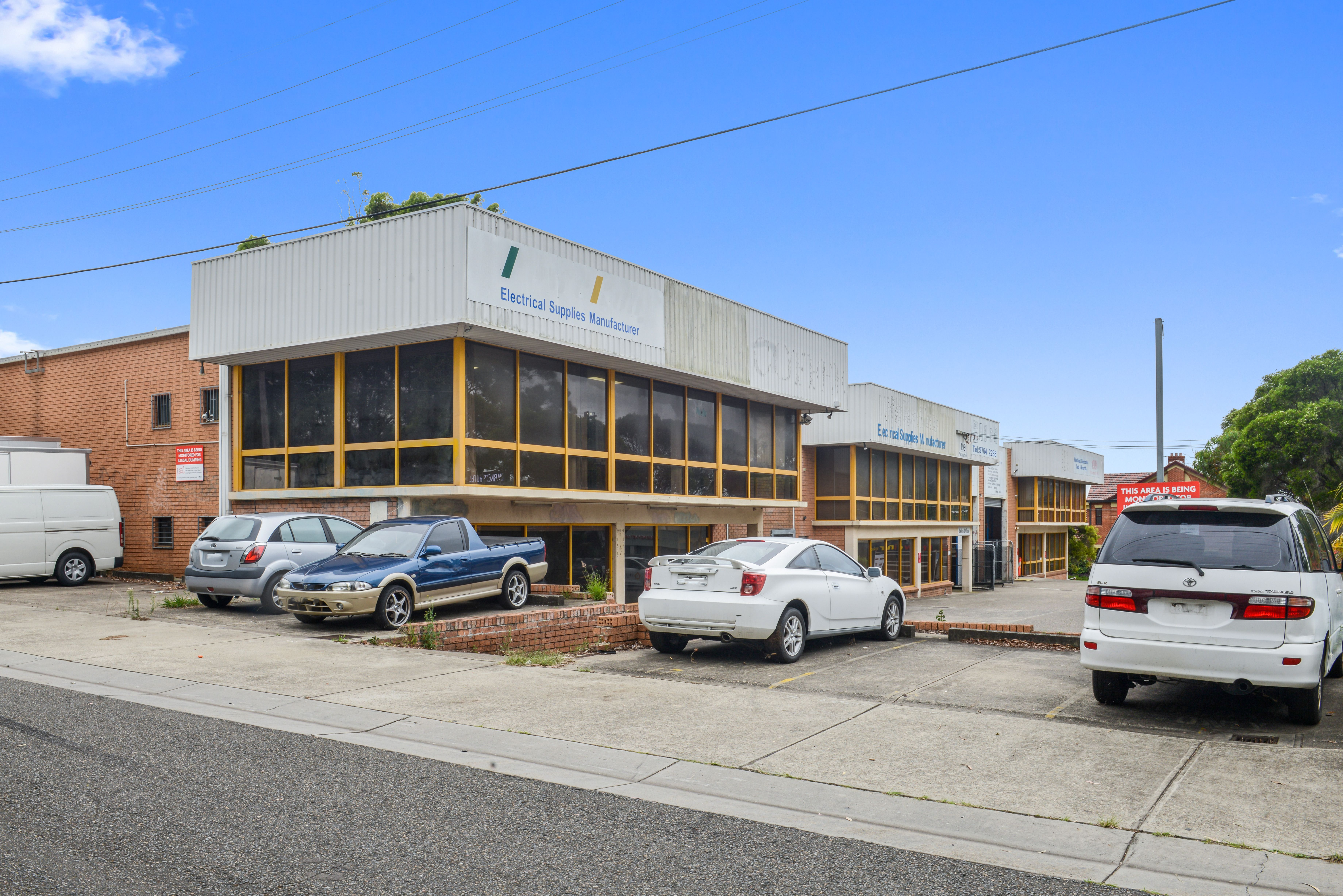 199a Parramatta Road, Homebush West NSW 2140