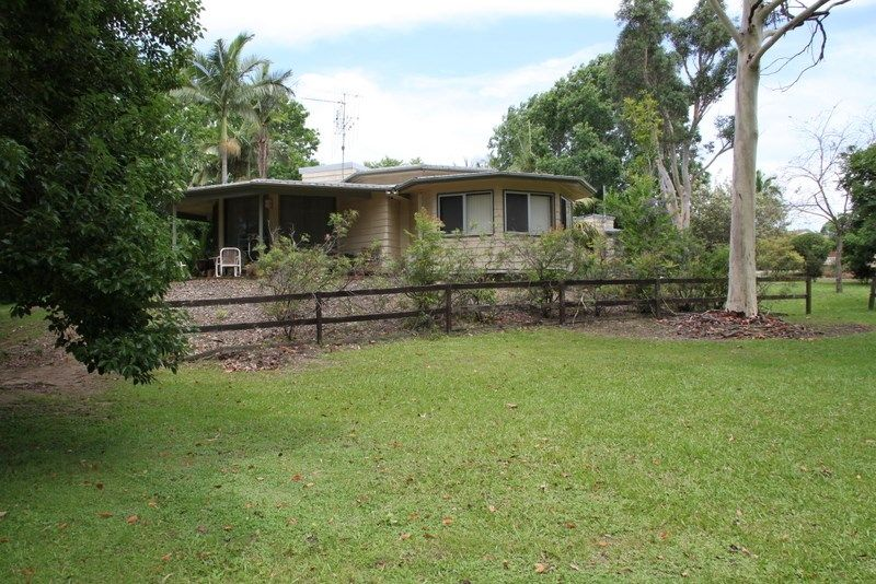3 bedroom house in Wauchope on the golf course