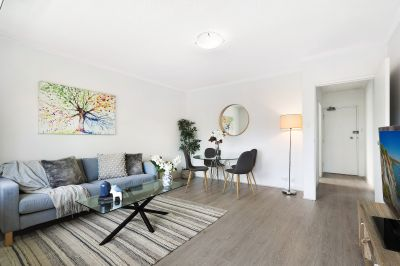 Well-presented lifestyle abode in central setting