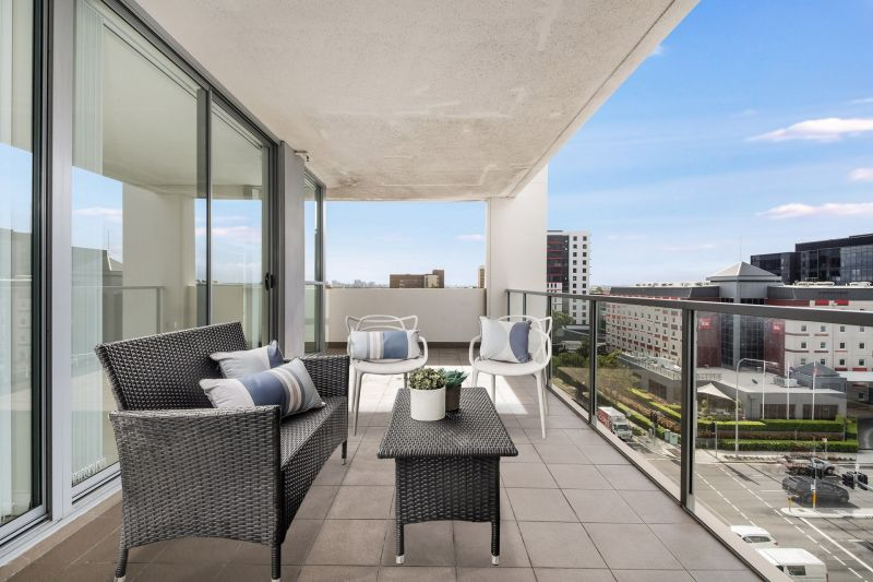City Views - Premium Location