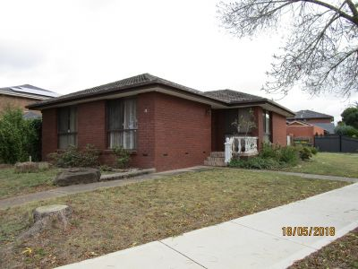 Brick Veneer Home Situated on the Corner of  Grimes & Pindari Avenue