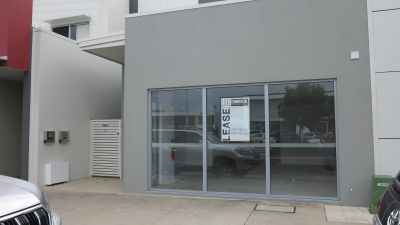 TRENDY COMMERCIAL SPACE FRONTING FLINDERS LANE | MAROOCHYDORE