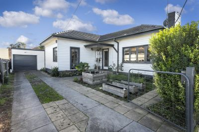 Exciting opportunity for comfortable and spacious home, or dual occupancy site (STCA)