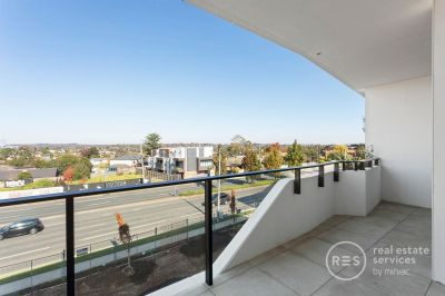 Folia - Brand New 1Bedroom Apartment Available Now