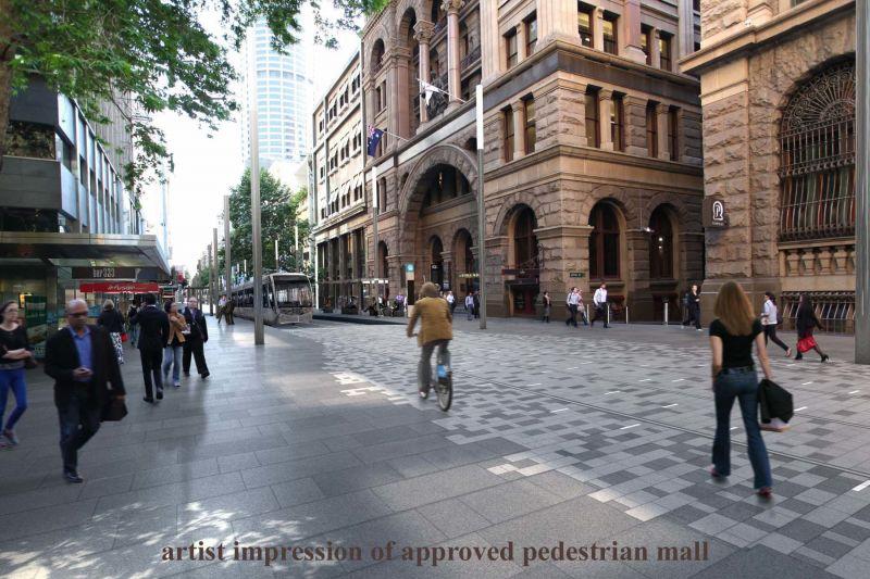 Prestigious Sydney CBD Building
