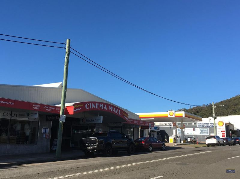 INVESTMENT OPPORTUNITY TO PURCHASE IN CBD