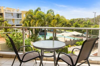 Holiday Retreat & Savvy Investment All In One