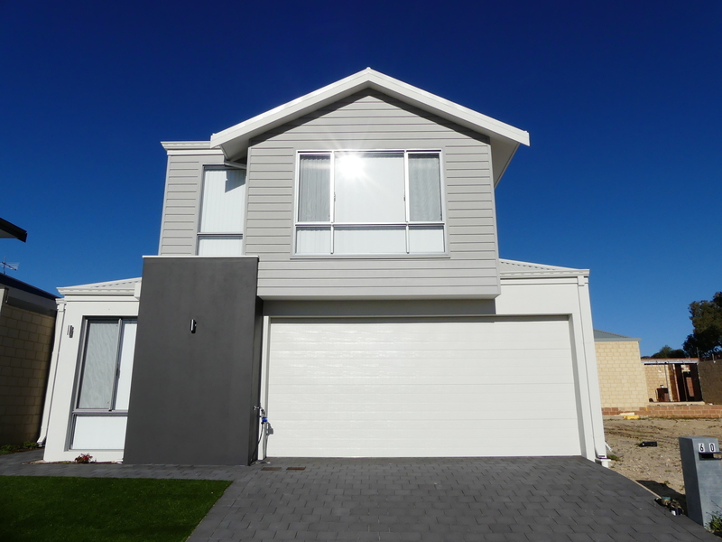 BRAND NEW EASY CARE DOUBLE STOREY HOME