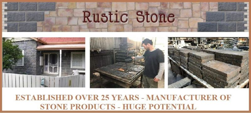 ESTABLISHED MANUFACTURER OF LIGHTWEIGHT STONE PRODUCTS FOR FACADES