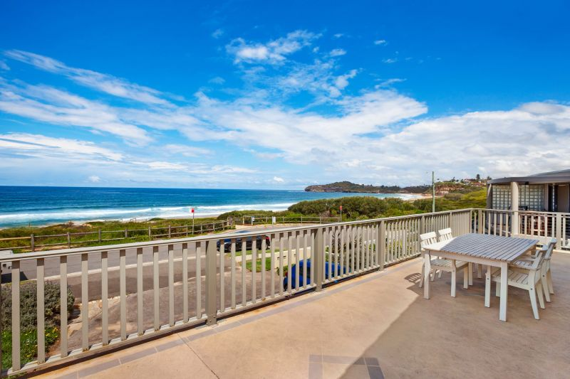 Experience the Ultimate in Beachside Living
